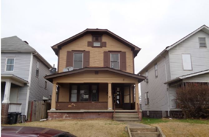 Photo of 1405 Oak Grove Ave  Steubenville  OH