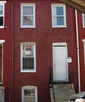 Photo of 112 S Carey St  Baltimore  MD