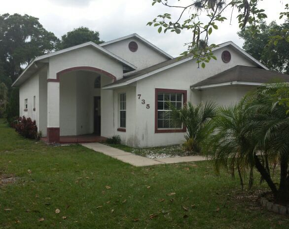 735 Childs Ave, Bartow, FL 33830