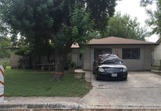 Photo of 5602 Ocean Side St  San Antonio  TX