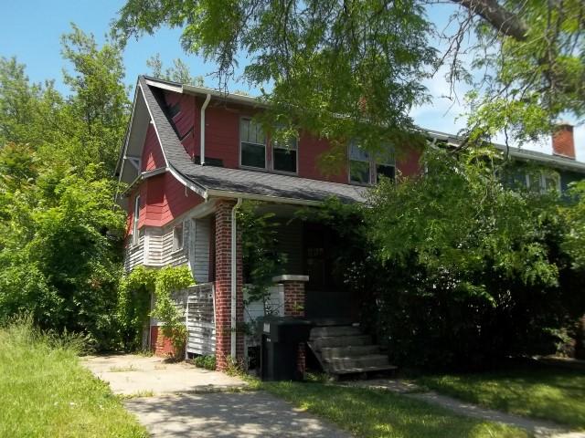 4050 Hazelwood St, Detroit, MI 48204
