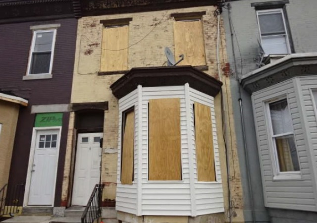 Photo of 2853 N Marvine St  Philadelphia  PA