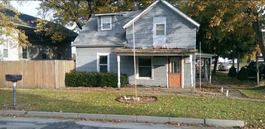 Photo of 302 Main St  Monroeville  IN