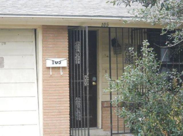 105 E Dallas Ave, one of homes for sale in McAllen