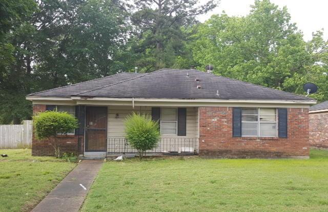 4139 Claudette Cv, Memphis, TN 38118