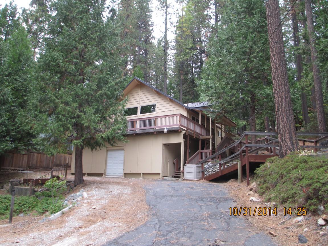 24003 Pine Lake Dr, MI WUK VILLAGE, CA 95383
