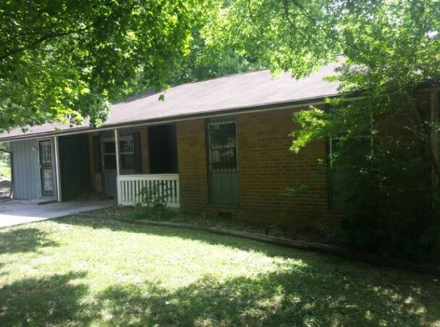 317 S Bertrand St, Knoxville, TN 37915