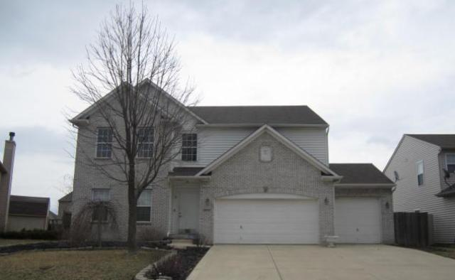 8873 N Fawn Meadow Dr, McCordsville, IN 46055