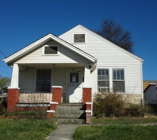 2109 Cecil Ave, Knoxville, TN 37917