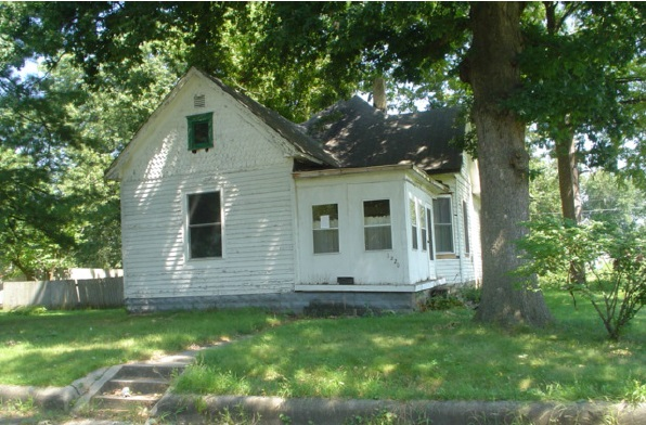 Photo of 1220 S 11th St  Terre Haute  IN