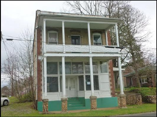 Photo of 601 Wadsworth St  Radford  VA