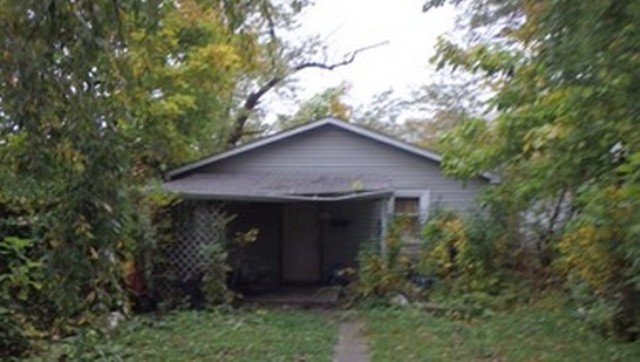 One of Perry Township 2 Bedroom Homes for Sale