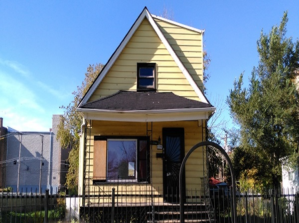 Photo of 11140 S Edbrooke Ave  Chicago  IL