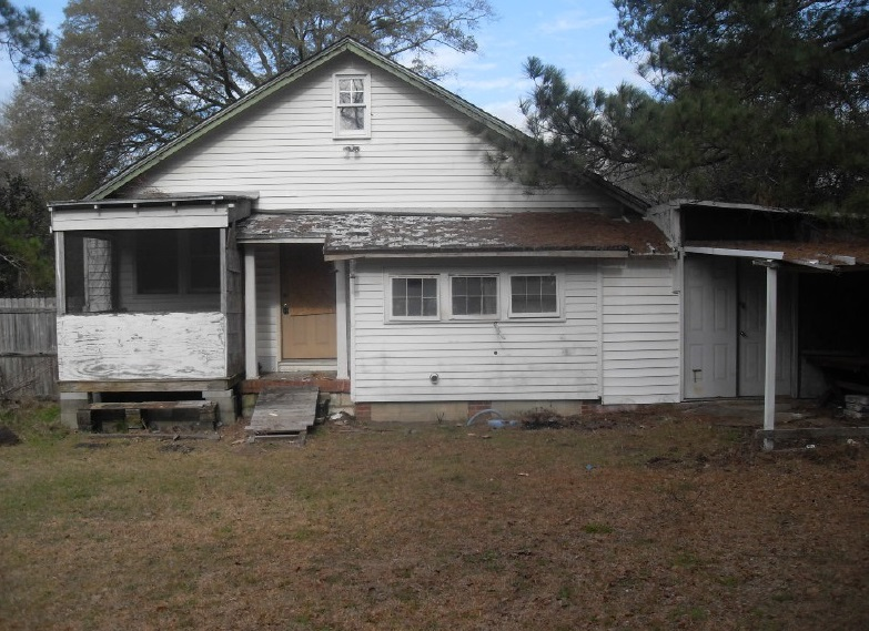 210 Jackson Rd, Jackson, SC 29831