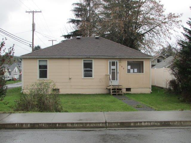 Photo of 109 South 5th St  Mccleary  WA