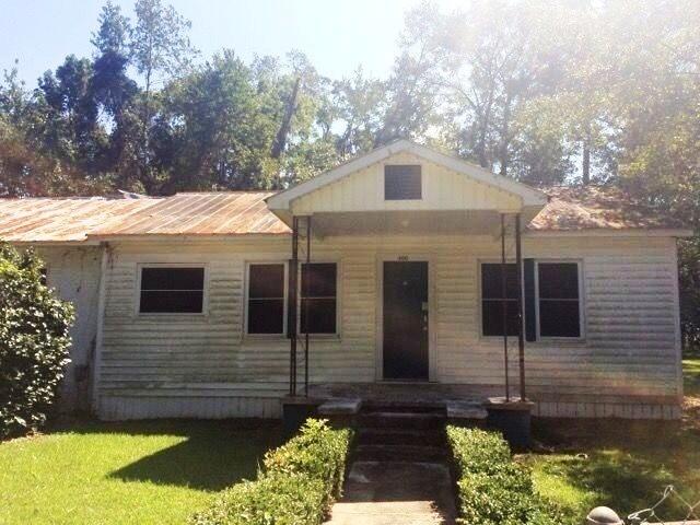 Photo of 400 S Hill St  Monticello  FL