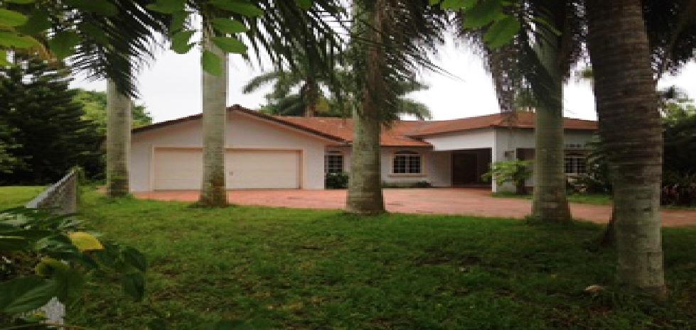 Photo of 21150 Sw 232nd St  Miami  FL