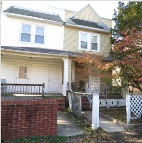 Photo of 3905 W Overlea Ave  Baltimore  MD