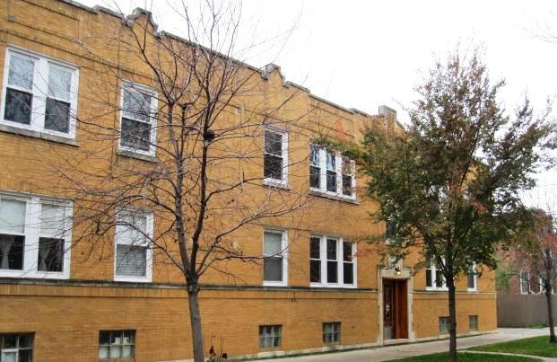 4309 W Roscoe # 1, Chicago, IL 60641