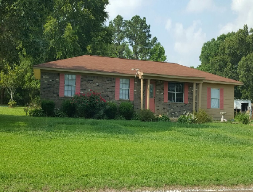 Photo of 40012 Bartahatchie Rd  Hamilton  MS