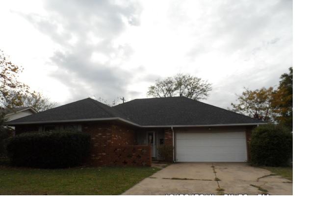 11321 Greystone Ave, Oklahoma City, OK 73120