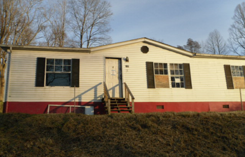 Photo of 125 Taylor St  Crab Orchard  WV