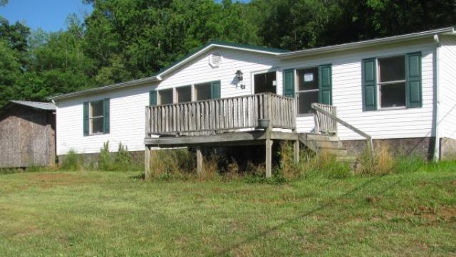 140 Barnhill Ln, Rutledge, TN 37861