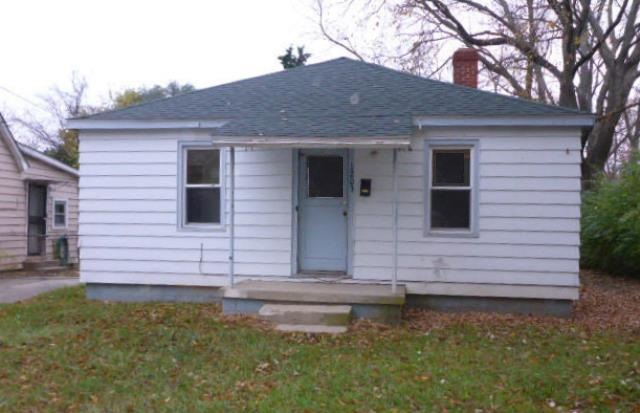 Photo of 1203 Eden Ave  Springfield  OH