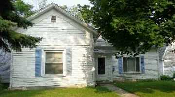 518 S Marion St, Bluffton, IN 46714