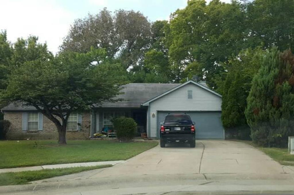Photo of 3817 W 45th Ter  Indianapolis  IN