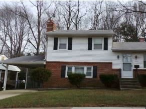 Photo of 6721 Cathedral Ave  Lanham  MD