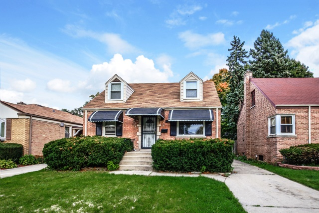 Photo of 421 Morris Ave  Bellwood  IL
