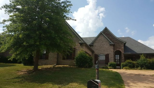 6356 Coleman Rd, Olive Branch, MS 38654