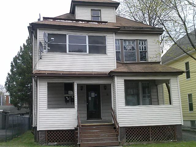 17 Roosevelt Ave, one of homes for sale in Poughkeepsie