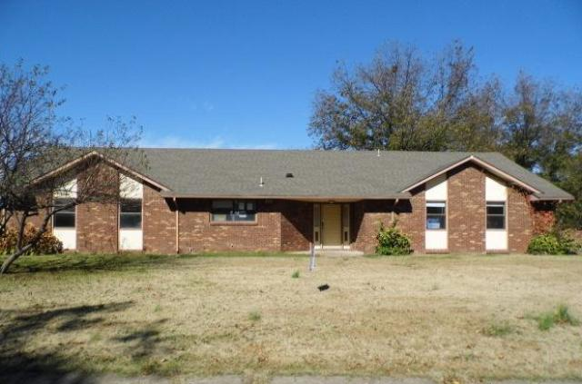 1508 Bowden Pl, Fort Gibson, OK 74434