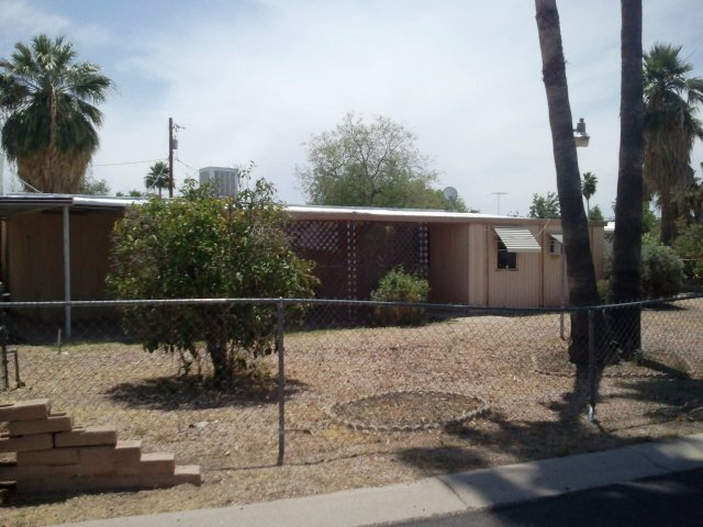 Photo of 249 N 89th St Space 24  Mesa  AZ