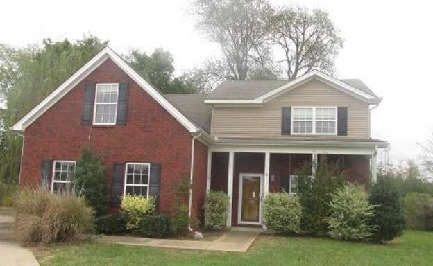 4812 Nina Marie Ave, Murfreesboro, TN 37129
