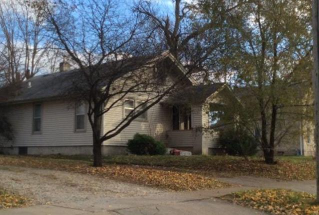 Photo of 3401 Amherst St  Des Moines  IA