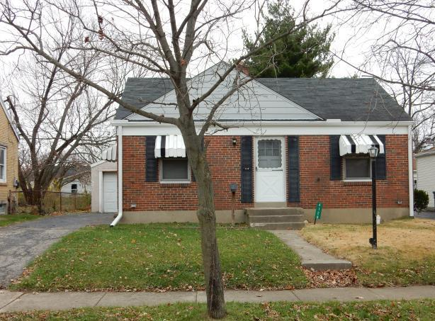 Photo of 4128 Fulton Ave  Moraine  OH