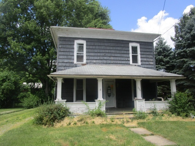 Photo of 206 W High St  Ashley  OH