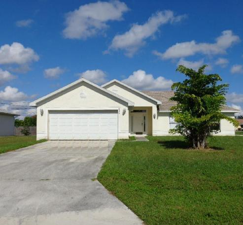 421 SW Seaflower Ter, Port Saint Lucie, FL 34984