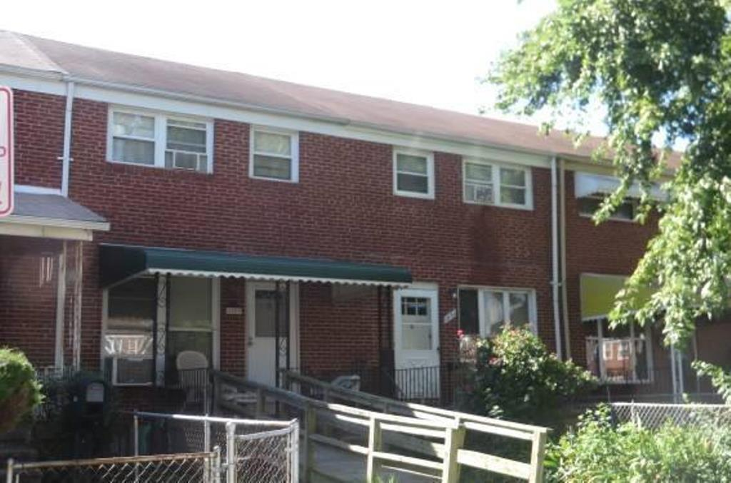 1931 Haselmere Rd, Baltimore, MD 21222