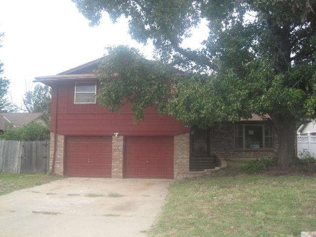 1433 Woodland Way, Oklahoma City, OK 73127