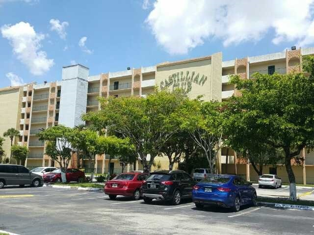Photo of 9455 W Flagler St Unit C-309  Miami  FL