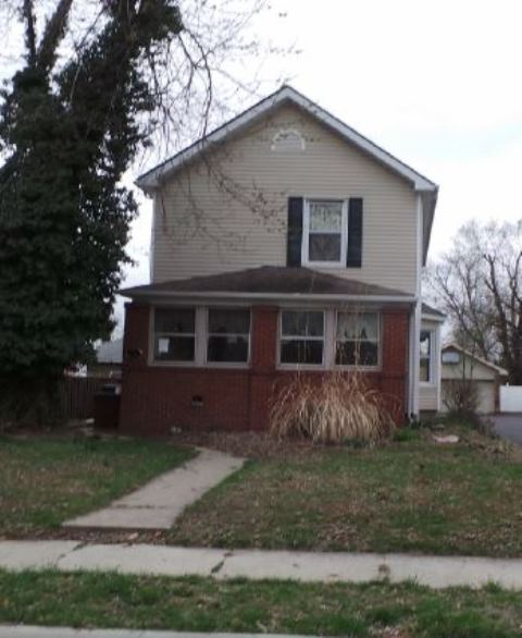 Photo of 278 8th St  Wood River  IL