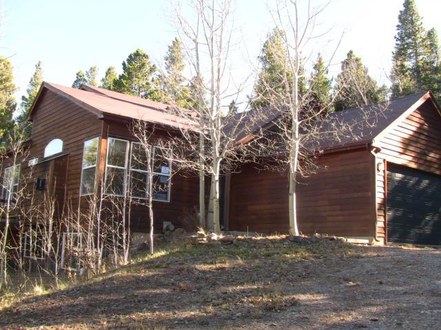 116 Timber Rd, Golden, CO 80422