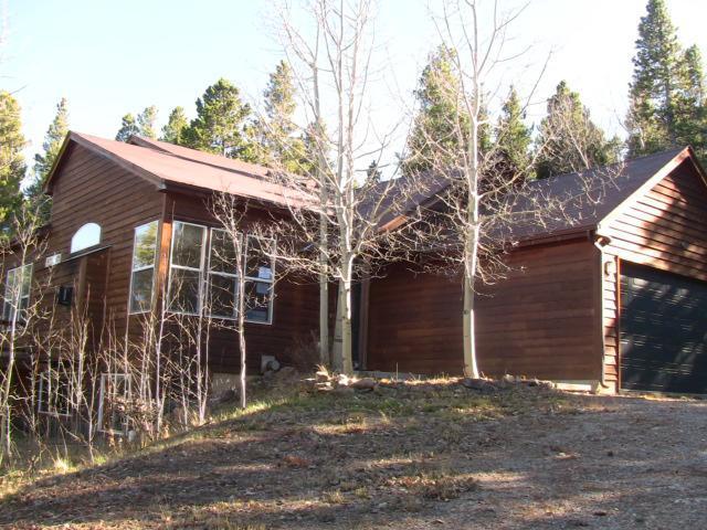116 Timber Rd, Golden, CO 80422