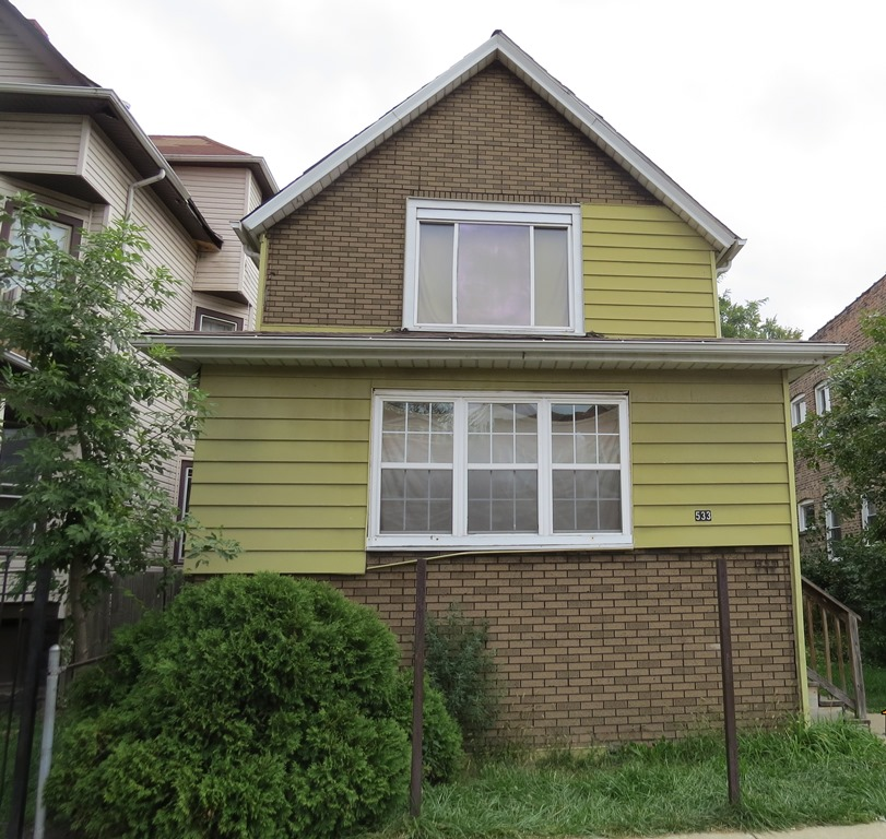 Photo of 533 N Leclair  Chicago  IL
