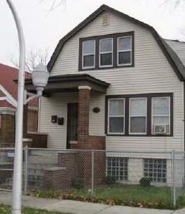 5545 S Hamilton Ave, Chicago, IL 60636