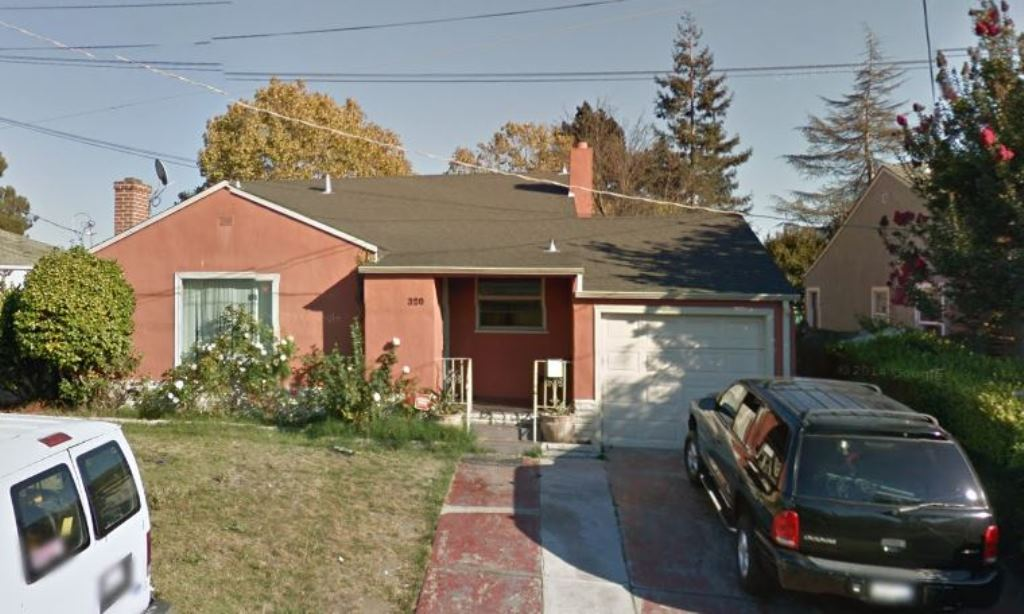 Photo of 320 Catron Dr  Oakland  CA